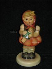 "Goebel Hummel 239/B ""Mädchen mit Puppe"", girl with doll"