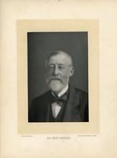 W & D Downey, London, Henry Frederick Ponsonby (1825-1895), major - général brit