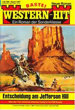 Bastei Wildwest-Roman Sonderband Nr. 1407 ***Zustand 2+***