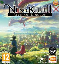 Ni no Kuni II 2: Revenant Kingdom [PC] [Steam] [Region Free] 🌐
