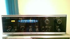 Pioneer SX-440  vintage audio receiver with phono stage