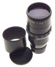 Novoflex NOFLEXAR 1:5.6 f=40cm Lens PITUB-B Adapter