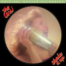 The Cars - Shake It Up CD UDCD788