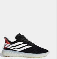Adidas SOBAKOV Athletic Running Shoes BD7549 Black Sz 5-12