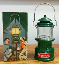 Avon Coleman Lantern Wild Country Cologne With Box