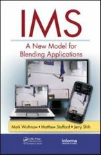 IMS: A New Model for Blending Applications (Informa Telecoms & Media), Stafford,