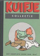 Kuifje collectie. Editions Lekturama 1997. Tintin en Amérique. Cartonné