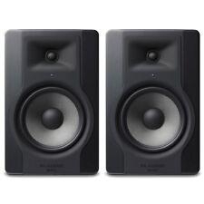 M-AUDIO BX8 D3 COPPIA casse diffusori monitor attivi amplificati x home studio
