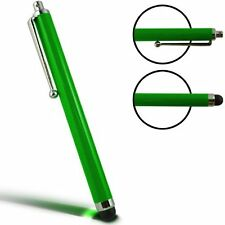 verde capacitivo touchscreen resistivo penna dello stilo pr iPad2 3 Tablet PC HK