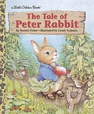 The Tale of Peter Rabbit by Beatrix Potter (Paperback, 2001)