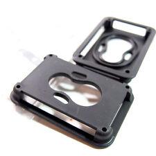 Miller By Honeywell RIA-C2/1 Black Belt Attachment Clip, 3312ZKV3