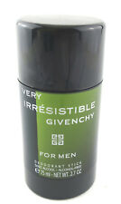 (GRUNDPREIS 66,53€/100ML) GIVENCHY VERY IRRESISTIBLE FOR MEN 75ML DEODORANT