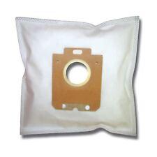 10 Staubsaugerbeutel geeignet für Philips Studio: FC9081, 9082, 9088