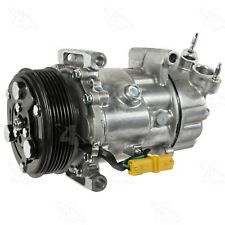 For Mini R56 R57 Paceman New A/C Compressor with Clutch Four Seasons 98583