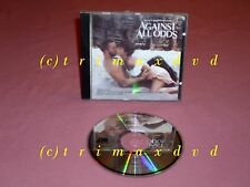 CD _ Against all Odds Soundtrack P.Collins/P.Gabriel/M.Rutherford _guter Zustand