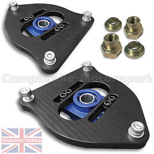 FITS BMW MINI COOPER / MINI  R50 R52 R53  Fully Camber Adjustable Top Mounts