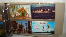 1960s Postcard Lot of 462