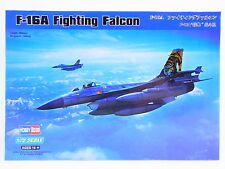 "LOT 12069 | Hobby Boss 80272 ""F-16A Fighting Falcon"" 1:72 Bausatz NEU in OVP"