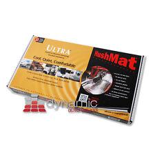 HushMat® ULTRA TRUNK KIT part no.10300 Sound Deadening for Speaker Sub 19 sq.ft