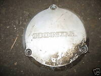 70 HONDA CT90 CT TRAIL 90 STATOR COVER