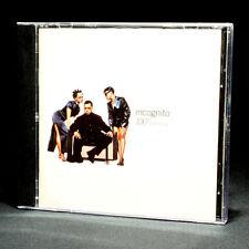 INCOGNITO - 100° AND RISING - Música Cd Álbum