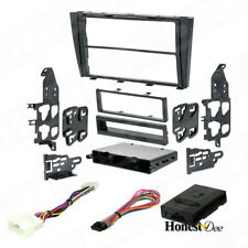 99-8151 Car Stereo Single & Double-Din Radio Install Dash Kit & Wires for IS 300