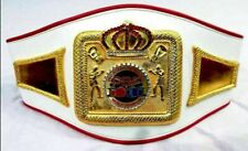 New PBF Boxing Championship belt Adult size REPLICA