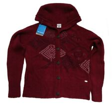 Columbia AL2008 Women's Enchanted Fairsle Sweater Tarte Size XL $115