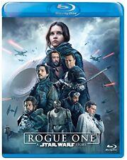 Walt Disney Studios Rogue One a Star Wars Story (blu-ray)
