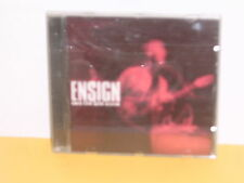CD - ENSIGN - CAST THE FIRST STONE