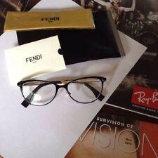f60e2dadfd Fendi Metal Eyeglass Frames