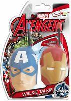 Marvel Avengers Walkie Talkie