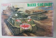 Dragon 9009 M4A3E8 EASY EIGHT Korean War 1/35