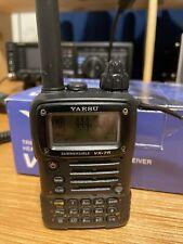 Yaesu Vx 7R Radio Transceiver