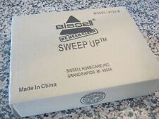 "Bissell Sweep Up Sweeper. "" New "" In Box. Model 210 2-B. Must See"