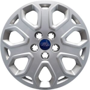 """16/"""" Focus Wheel Covers Free Shipping Set of 4 16/"""" 2012-2015 Ford Focus Hubcaps"""