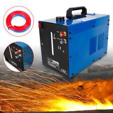 Welder Water Cooler 10l Tank Tig Miller Welder Torch Water Cooling Machine 15kw