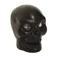 Trik Topz casquillos de Válvula Skull negro para Harley - Davidson