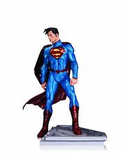 Superman Man of Steel Statue by John Romita JR DC Collectibles UK Seller