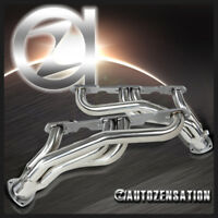 Chevy GMC Pick Up Suburban Tahoe Yukon V8 5.0/5.7L S/S Exhaust Manifold Header