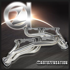 Chevy GMC Pick Up Suburban Tahoe Yukon V8 5.0/5.7L S/S Exhaust Manifold Header