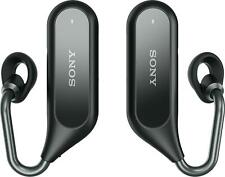 Sony Xperia Ear Duo Wireless Bluetooth Stereo Headset XEA20 - Black