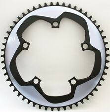 SRAM FORCE 1 CX1 X-Sync Chainring 54T 10/11 Spd BCD 130mm fits TT/TRI BIKES