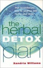 The Herbal Detox Plan by Xandra Williams