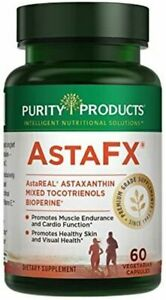 AstaFX  Astaxanthin Super Formula - by Purity Products