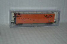Atlas 33631 Rio Grande FGE 50' Box Car N scale