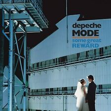 """Depeche Mode """"Some Great Reward"""" Vinyl LP Record:""""People Are People"""" (Sealed)"""