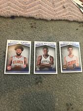 2016-17 Studio Portraits *Glossy* RC Rookie Cards