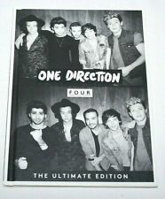 One Direction Four   The Ultimate Edition   Photo book & CD