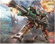 Gundam 1/100 MG Gundam SEED GAT-X103 Buster Gundam Model Kit